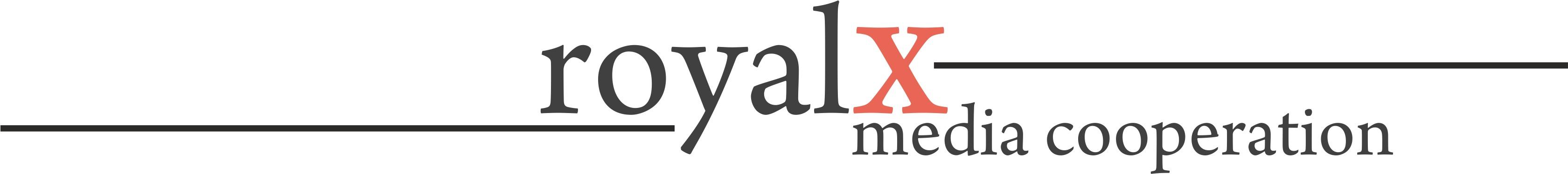 royalX media cooperation